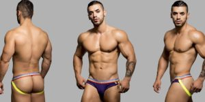 Manimals: Jocks Fur a Cause