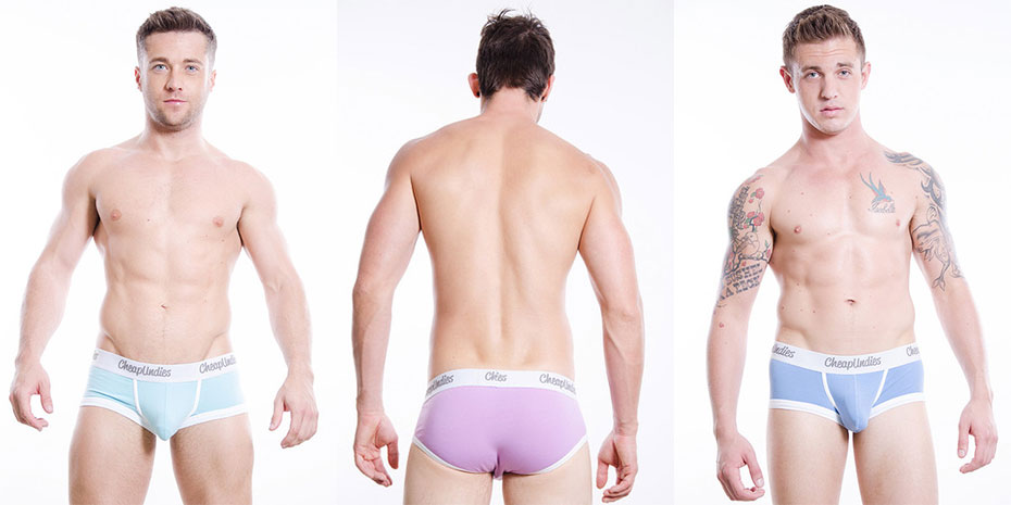 5 CheapUndies Must Haves 5