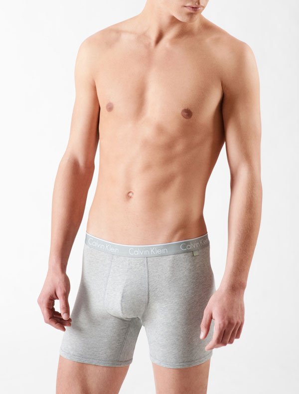 Calvin Klein Underwear Stretch Cotton