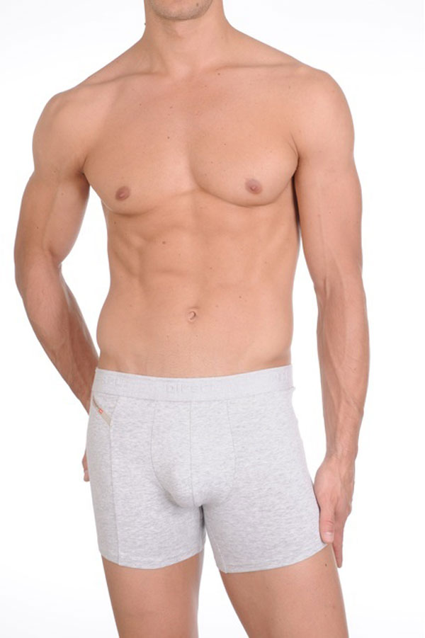 Diesel Essentials Shawn Trunk White
