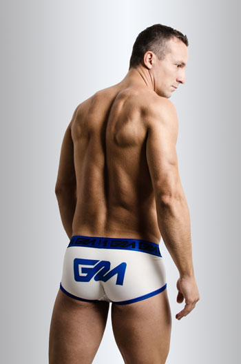 Garcon Model Trunk Backside