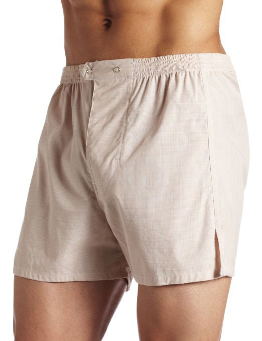Jake Joseph Trouser Boxer Shorts Herman
