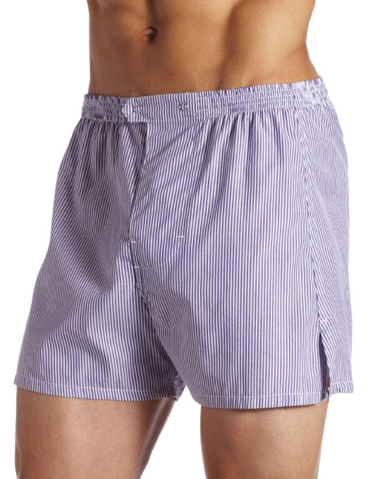 Jake Joseph Trouser Boxer Shorts Luke
