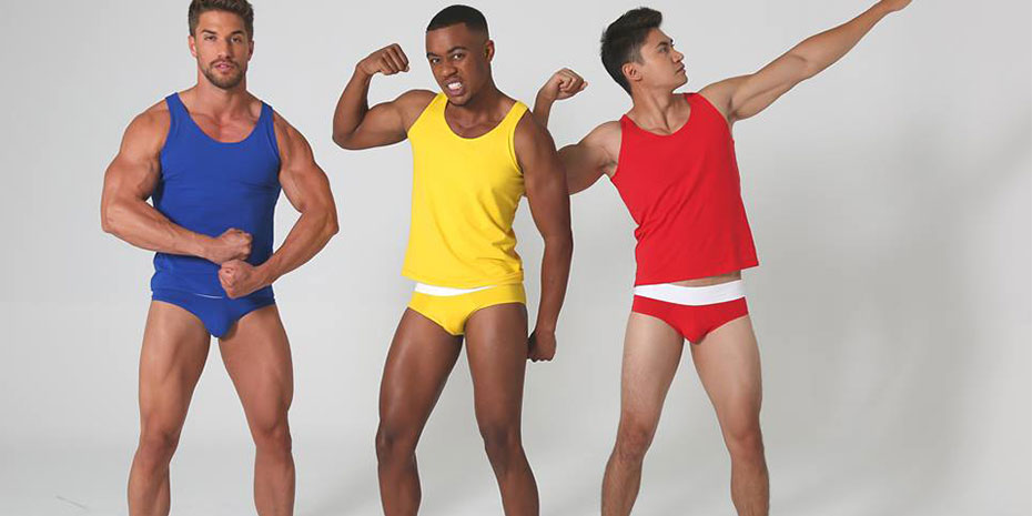 Match Your Mate In CheapUndies 2