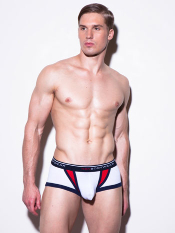 N2N-Signature-Boxer-WhiteIMAGE N2N Signature Boxer white