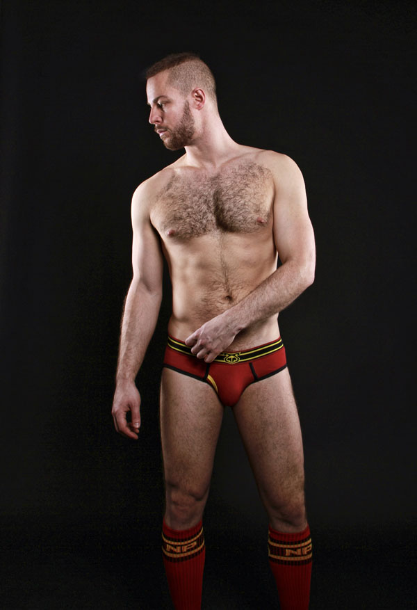 Nasty Pig Systematic Collection1