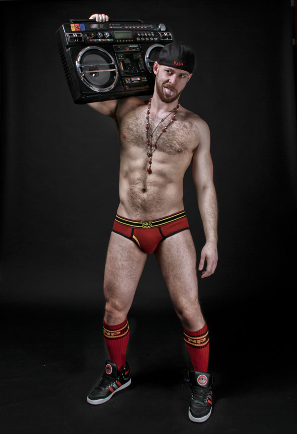 Nasty Pig Systematic Collection3