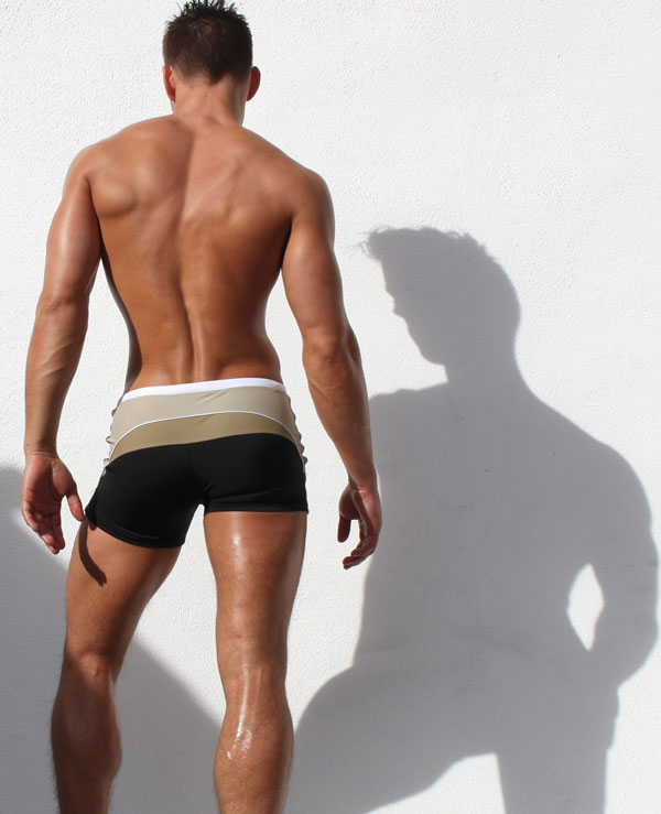 Rufskin Catalan Swim TIERRA Trunk