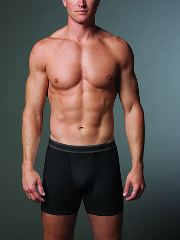 Spanx for Men Cotton Comfort Trunk