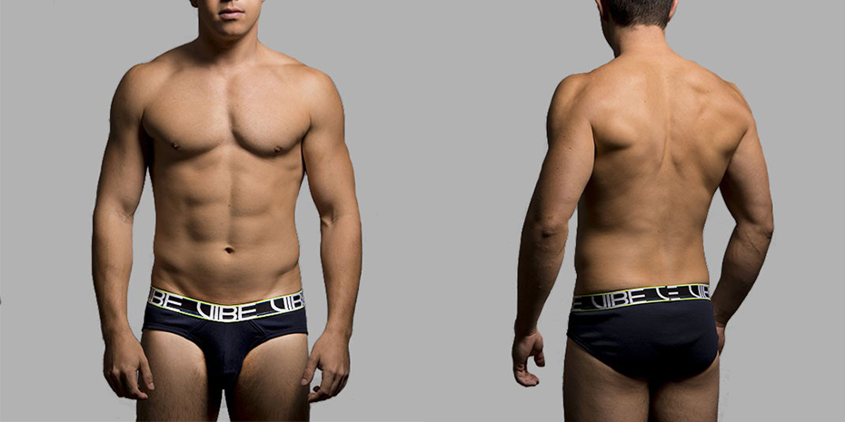 BodyAware Tea Bag Jock Brief