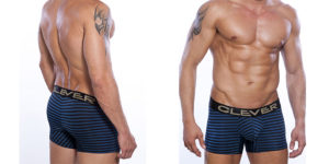 Complete the Look: Modus Vivendi