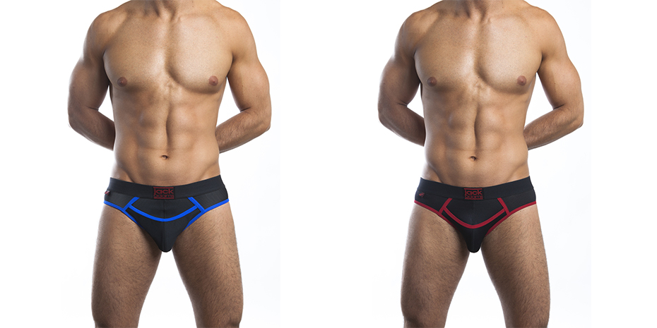Jack Adams Jock Brief