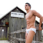 Vanwolff Swimwear Essentials White Brief New Underwear Brands