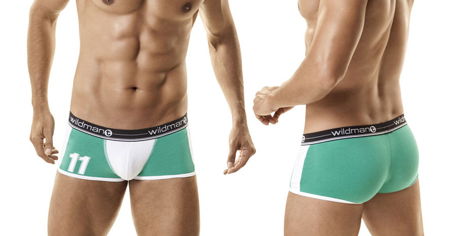 WildmanT-Green-Boxers