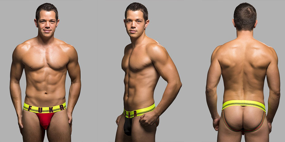 Andrew Christian FUKR Collection 22