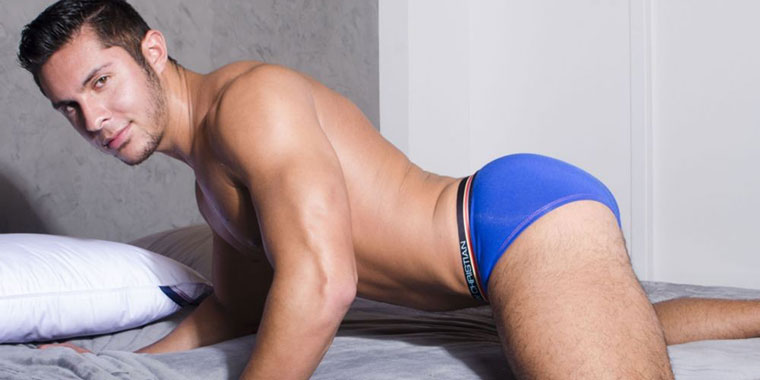 Andrew Christian View From The Top