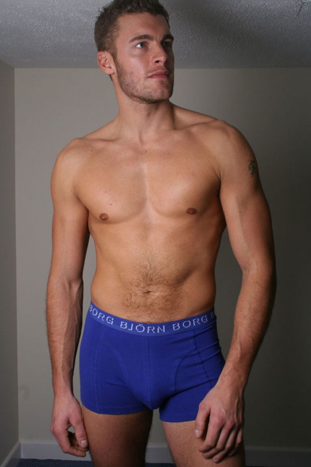 Bjorn Borg Solid Boxer Brief