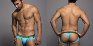 Andrew Christian Show-It Styles