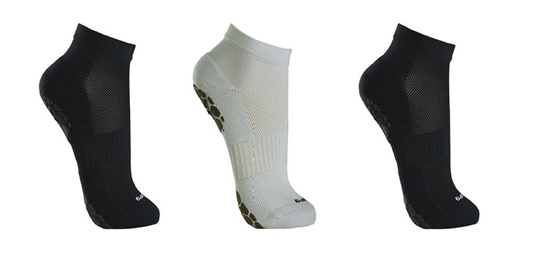 Lupo Yoga Socks