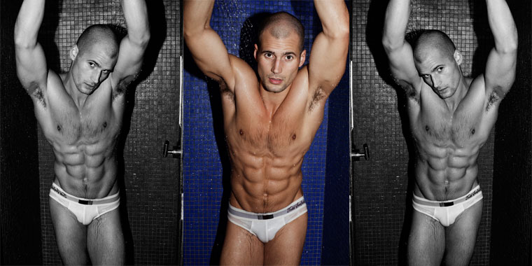 Todd Sanfield White Brief