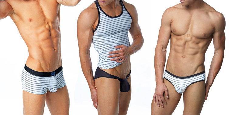 Bodyaware smart Stripe