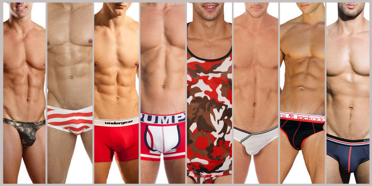 This Week In Men's Underwear – December 18 2013