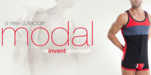 A new collection from Modal