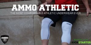Kickstart AMMO Athletic