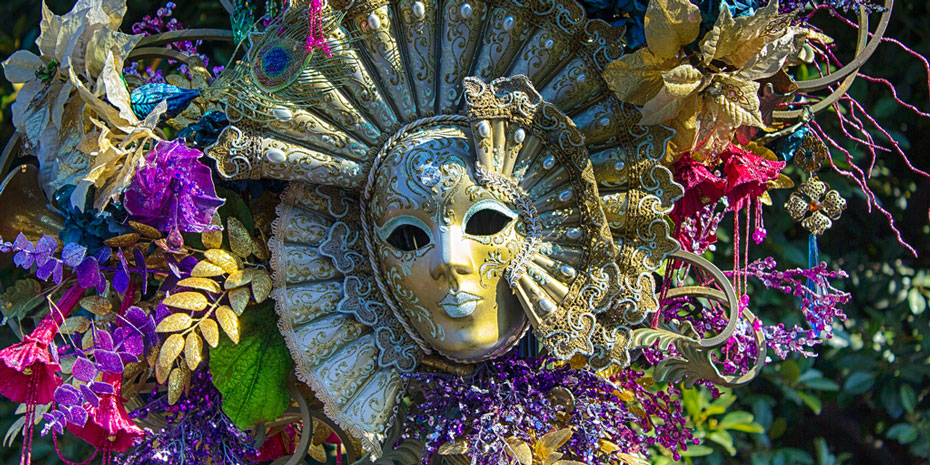 Mardi Gras Outfits To Wear