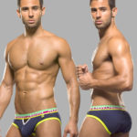Andrew Christian Teaser Collection 1