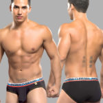 Almost Naked Sports Brief 6