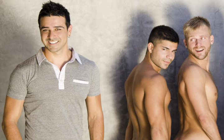 Andrew Christian Interview