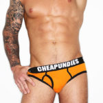CheapUndies Classic Ribbed 3