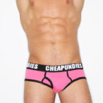 CheapUndies Classic Ribbed 4