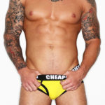 CheapUndies Classic Ribbed 5