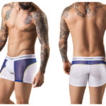 Clever Catay Cianita Boxer Brief - Blue