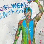 Colby Melvin Paint Image