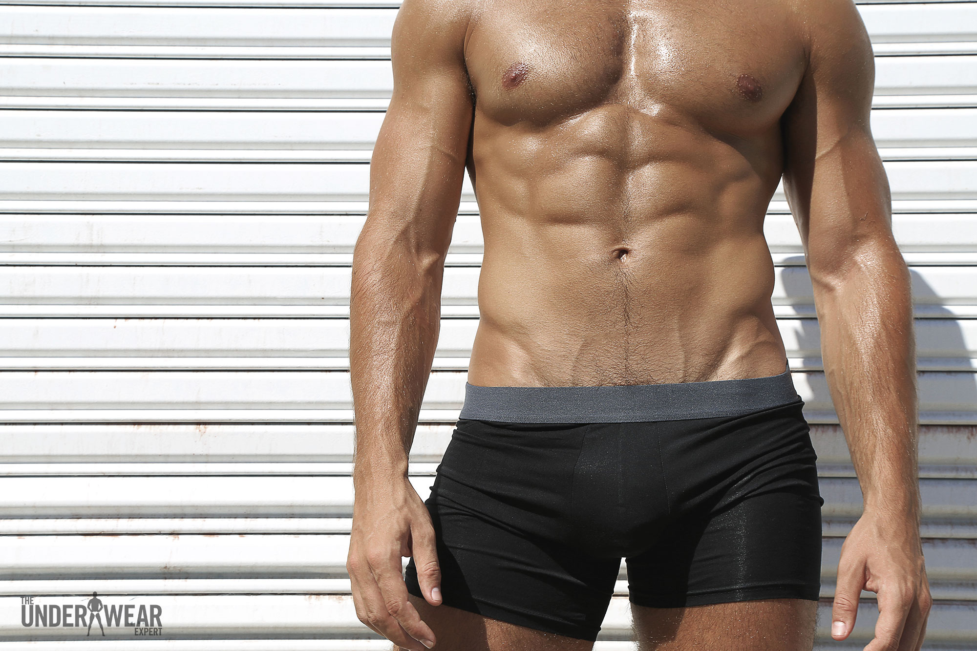 Editor's Pick: Comfortable Boxer Co.