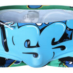 aussieBum Splash Graffiti Trunk