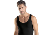 Hanro Tank Top Feature