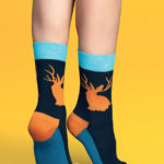 Miike Snow Happy Socks 4