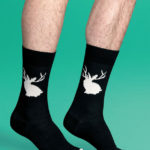 Mike Snow Happy Socks 3