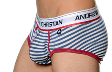IMAGE Andrew Christian Cool Flex Brief
