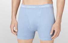 Calvin Klein Underwear Basic 3-packs U3019