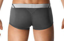 D Hedral Leon Trunk Back