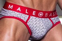 Malebasics Geometric Collection Feature Image