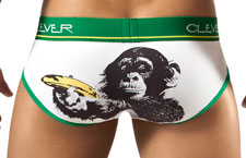 IMAGE Clever Moda Monkey Brief