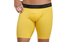 IMAGE Jockey Microfiber Performance Midway Brief