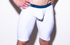 IMAGE N2N Performance X Short White
