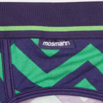 Mosmann 7 Day Pack 7